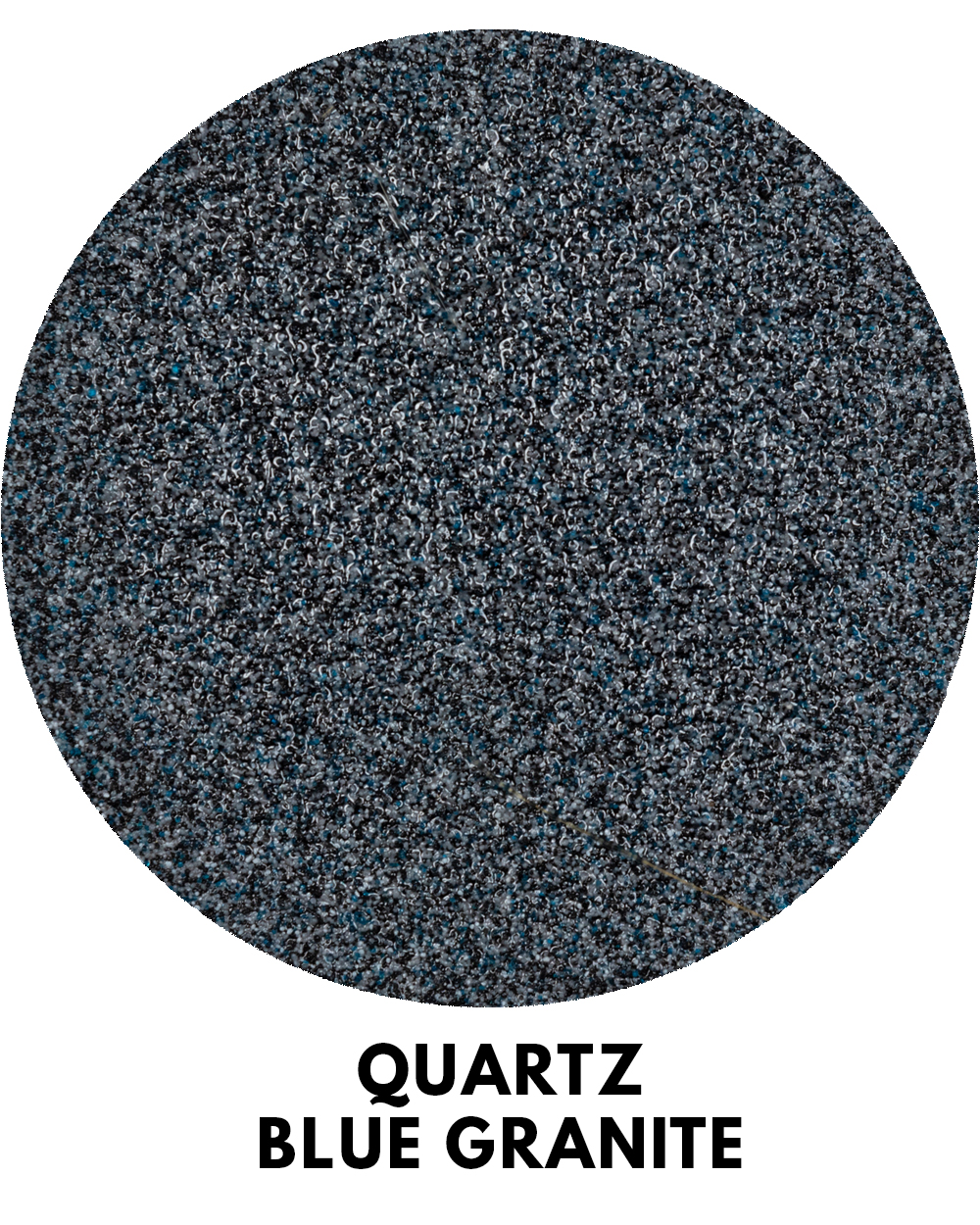 Époxy au sable de quartz